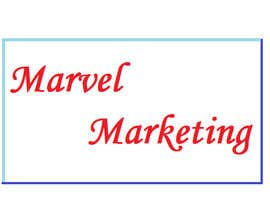 #13 untuk Help me with Marketing for naming my new online marketing business oleh Shivang0304