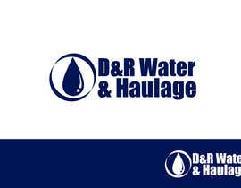 #72 for D & R Water & Haulage by Designer0713