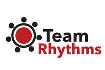 Graphic Design Inscrição do Concurso Nº173 para Logo Design for Team Rhythms