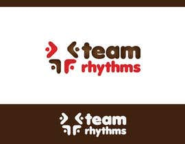#203 para Logo Design for Team Rhythms de mosby