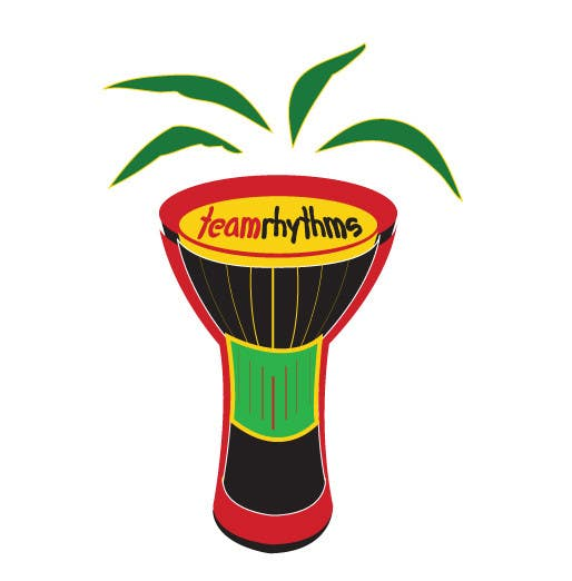 Kilpailutyö #198 kilpailussa Logo Design for Team Rhythms