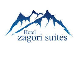 nº 12 pour Design a logo for Zagori Suites - a luxury mountain hotel in Greece par youmnaabdullah94