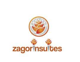 nº 3 pour Design a logo for Zagori Suites - a luxury mountain hotel in Greece par crazyamina17