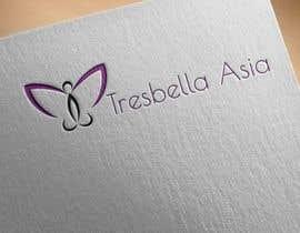 #81 untuk Tresbella Asia Logo Design Competition oleh iDjal99