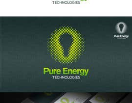 #89 para Design a Logo for a Clean Energy Business por HallidayBooks