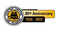 Proposition n° 38 du concours Graphic Design pour Design a Logo for Boston United Football Club's 80th Anniversary