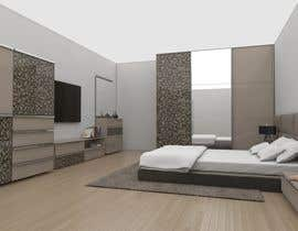 #26 cho Modern Bedroom Set Design bởi andracapitanu