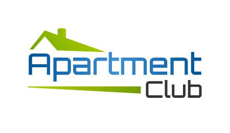 #85 for Design a Logo for Apartment Club by nilankohalder