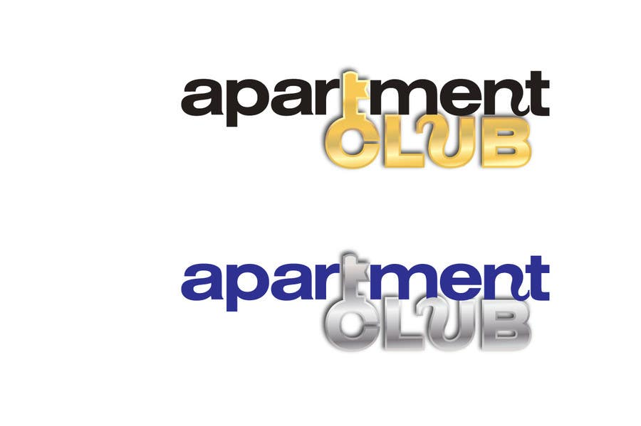 #46 for Design a Logo for Apartment Club by nicoscr