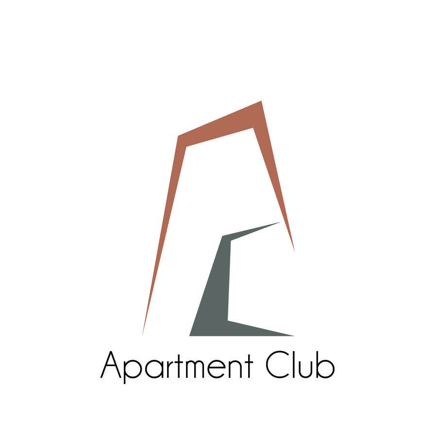 #62 for Design a Logo for Apartment Club by talenthub