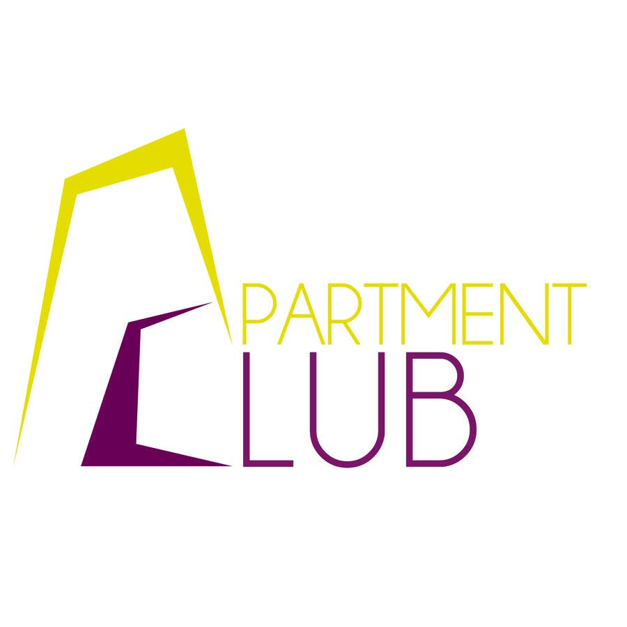 #63 for Design a Logo for Apartment Club by talenthub