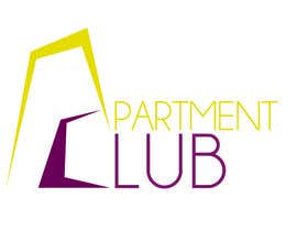 nº 63 pour Design a Logo for Apartment Club par talenthub