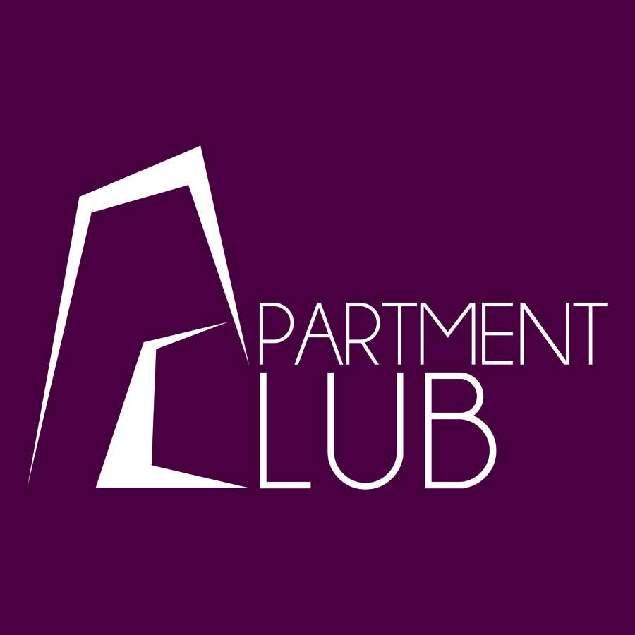#64 for Design a Logo for Apartment Club by talenthub