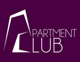 nº 64 pour Design a Logo for Apartment Club par talenthub