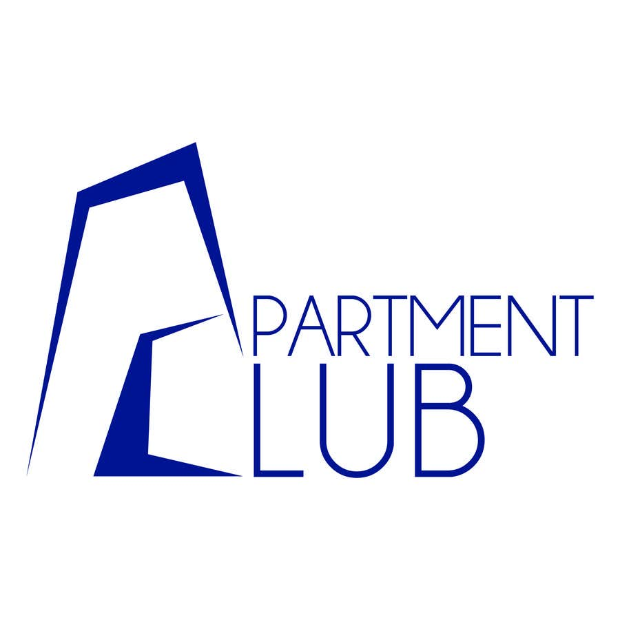 #65 for Design a Logo for Apartment Club by talenthub