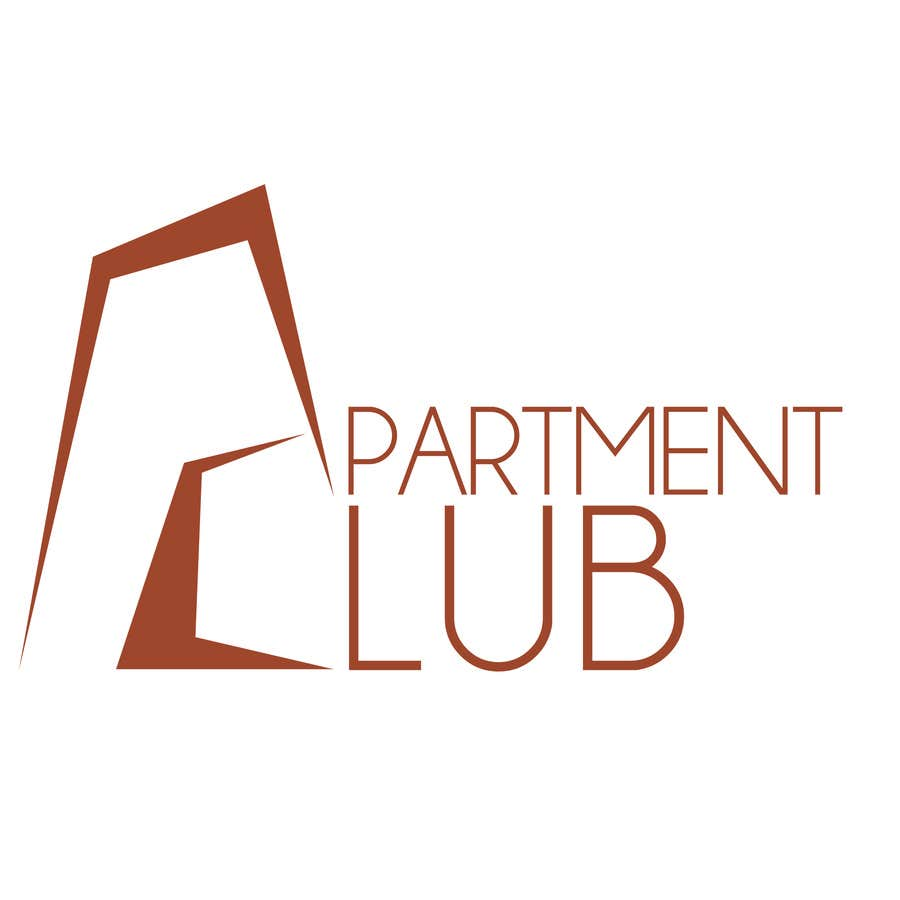 #66 for Design a Logo for Apartment Club by talenthub
