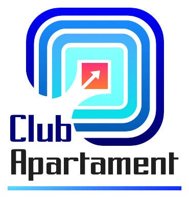 #24 for Design a Logo for Apartment Club by kyokusanagy