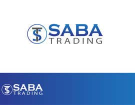 #118 for Design a Logo for saba trading by ausmakalnina