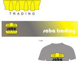 #83 for Design a Logo for saba trading by morizu