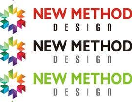 #73 untuk Design a Logo for New Method Designs oleh jmcaguioa
