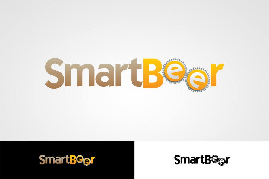 Konkurrenceindlæg #184 for Logo Design for SmartBeer