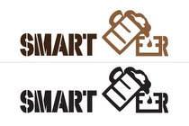 Graphic Design Konkurrenceindlæg #207 for Logo Design for SmartBeer
