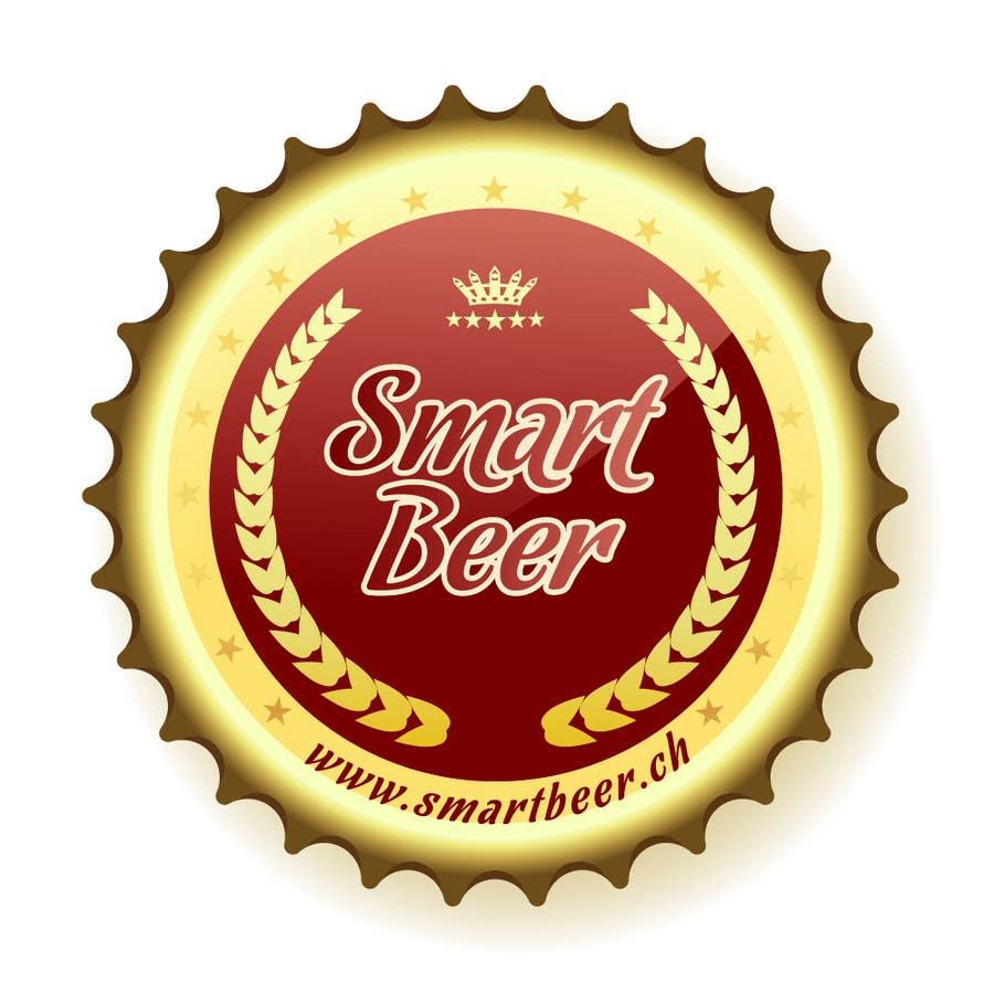 Konkurrenceindlæg #264 for Logo Design for SmartBeer