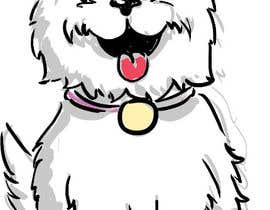 #6 para crreate a cartoon illustration of my dog for a childrens book por psichikula