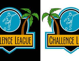 #15 for Design a Logo for SFUYSA Challenge League (Soccer) af KelDelp