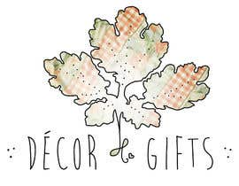 #23 for Design a Logo for Decor & Gifts af burgerdnl