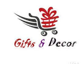 #34 for Design a Logo for Decor & Gifts af madhuagnihotri