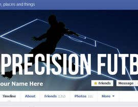 #5 for Design a Facebook Cover and profile picture by luvephoto