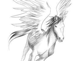 #17 for Draw a Pegasus by liiva