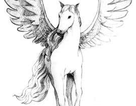 #2 for Draw a Pegasus by sophialotus