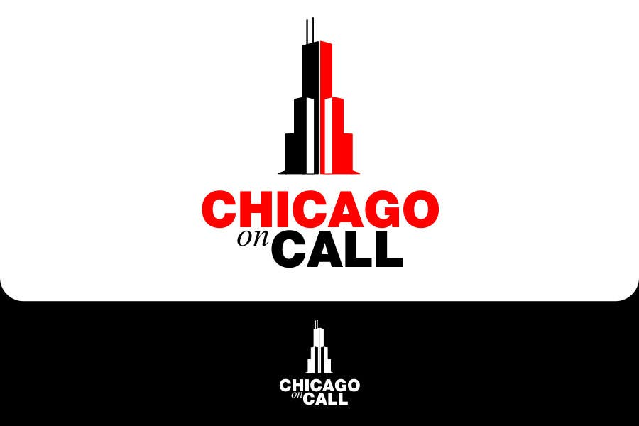 Logo Design For Chicago On Call Freelancer