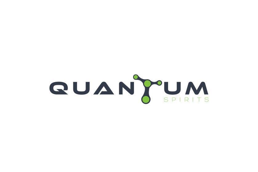 Bài tham dự cuộc thi #                                        57                                      cho                                         Logo for Quantum Spirits