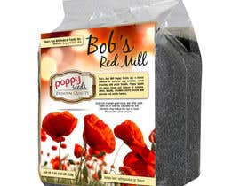 #9 for Create Print and Packaging Designs for a Pack of Poppy Seeds af antoaneta2003