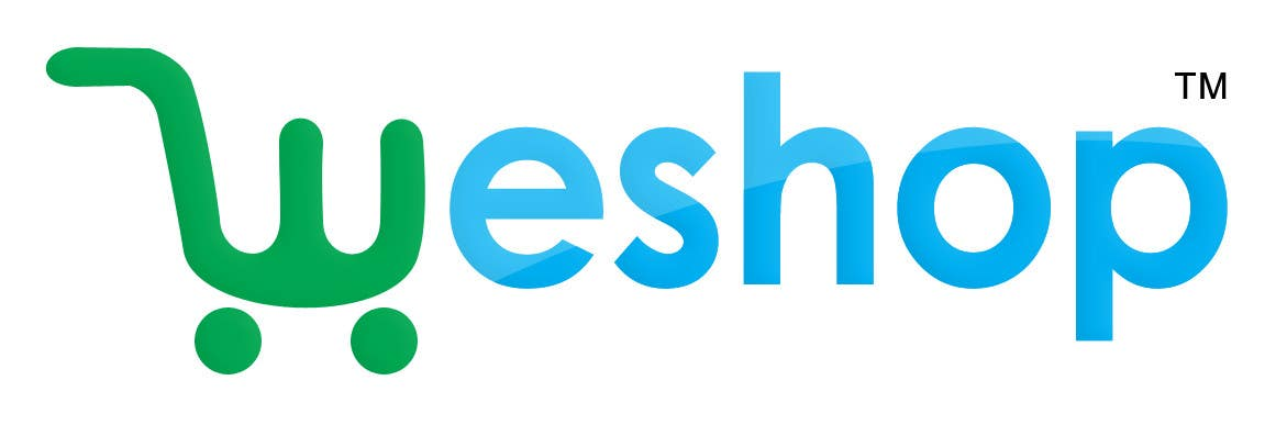 Konkurrenceindlæg #11 for Design a Logo for WeShop.com.br