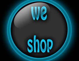 Andrew9529 tarafından Design a Logo for WeShop.com.br için no 77