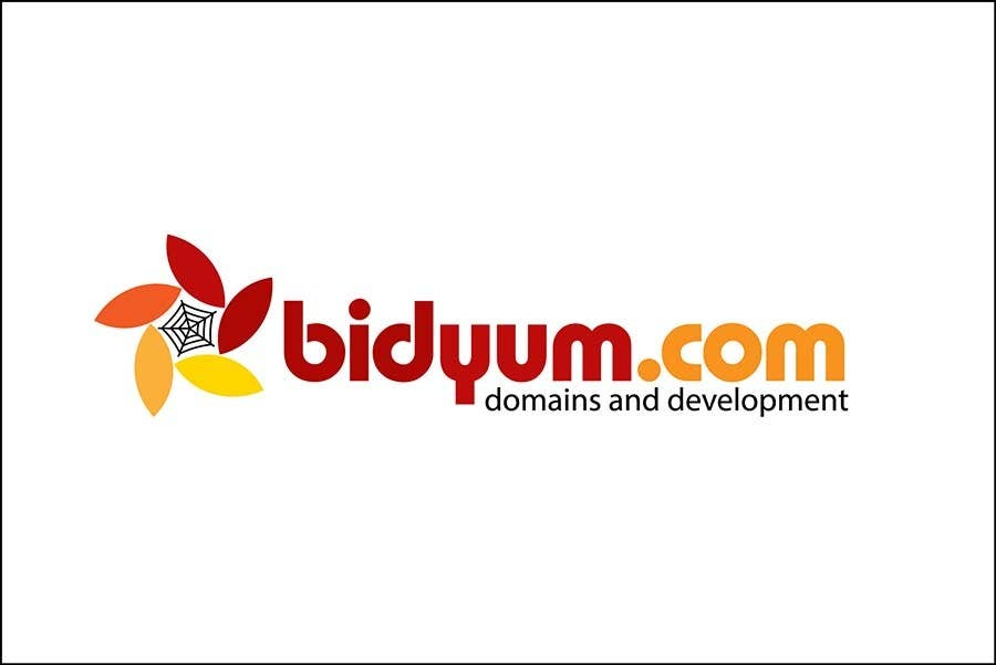 Bài tham dự cuộc thi #21 cho Design a Logo for BidYum.com