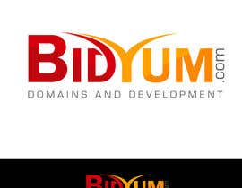 #48 for Design a Logo for BidYum.com by atikur2011