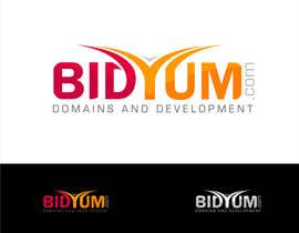 #68 for Design a Logo for BidYum.com by atikur2011