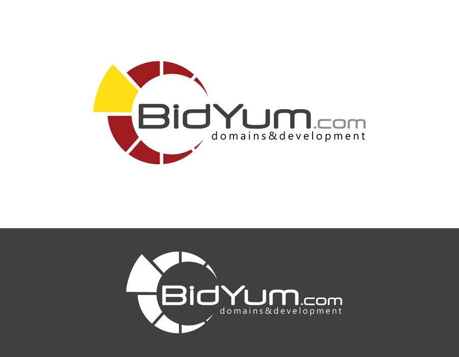 Bài tham dự cuộc thi #16 cho Design a Logo for BidYum.com