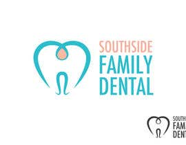 #216 para Logo Design for Southside Dental por valudia