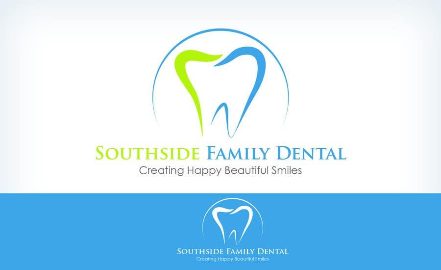 Contest Entry #236 for Logo Design for Southside Dental