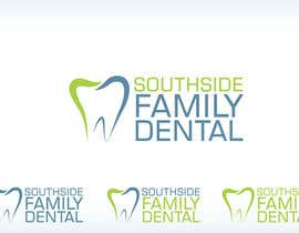 #131 cho Logo Design for Southside Dental bởi Jevangood