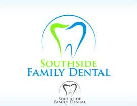 #248 para Logo Design for Southside Dental por Jevangood