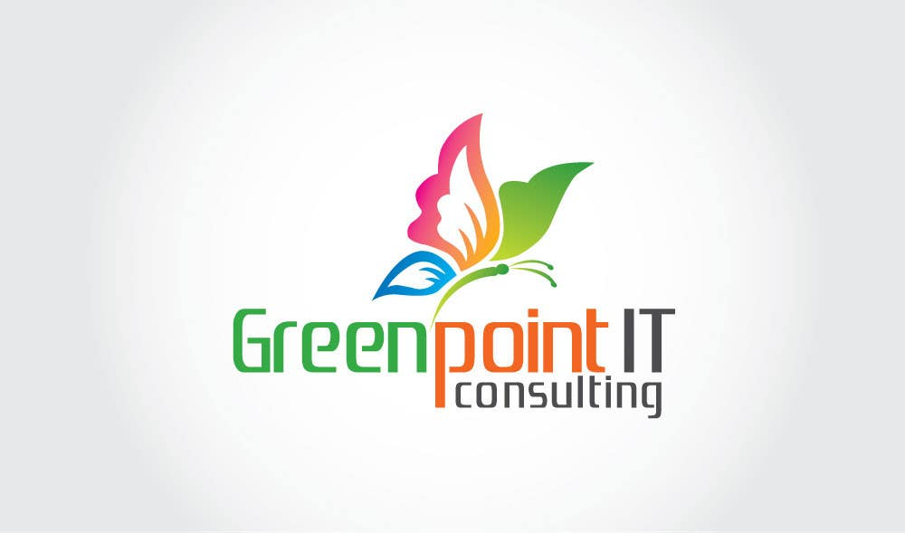 #170 for Design a Logo for Green IT service product av ConceptFactory