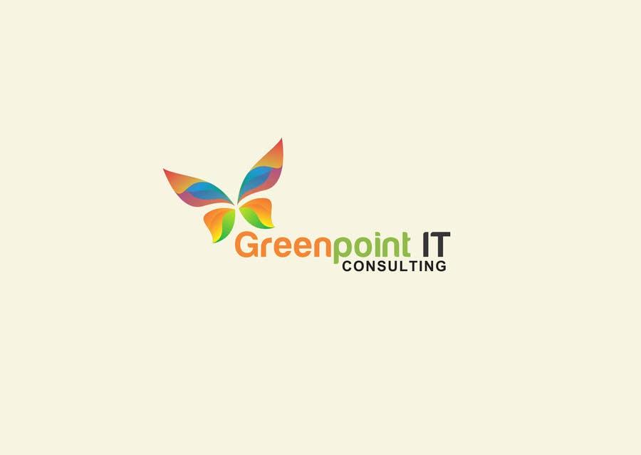 #270 for Design a Logo for Green IT service product av rdesignr