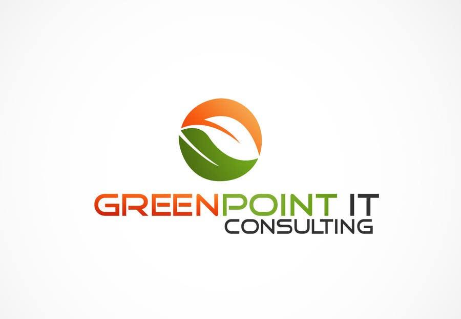 #239 for Design a Logo for Green IT service product av Don67